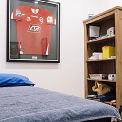 BSEMS Room